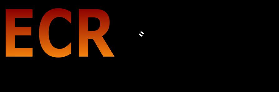 ECR header symbols