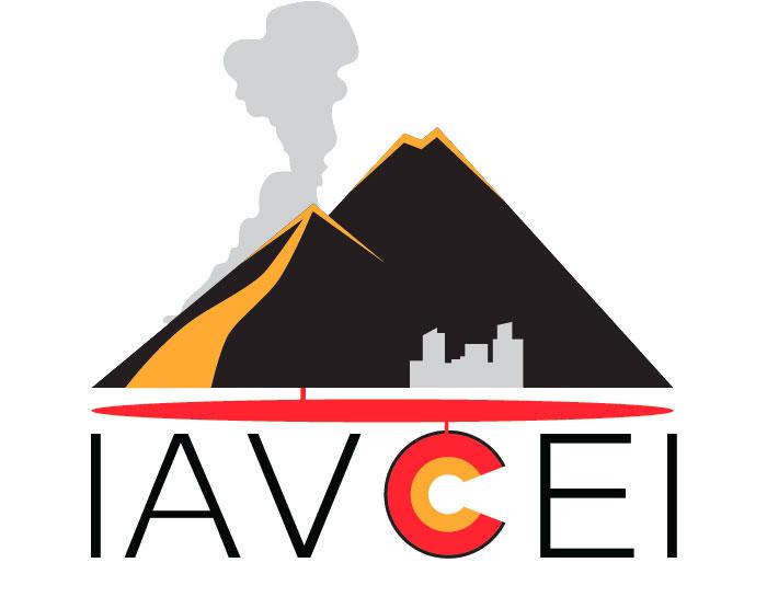 IAVCEI logo