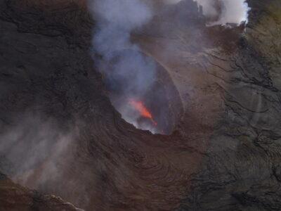 Puuoo Hawaii 2006